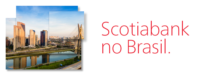 Scotiabank no Brazil